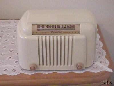 Favorite Radio Bendix11