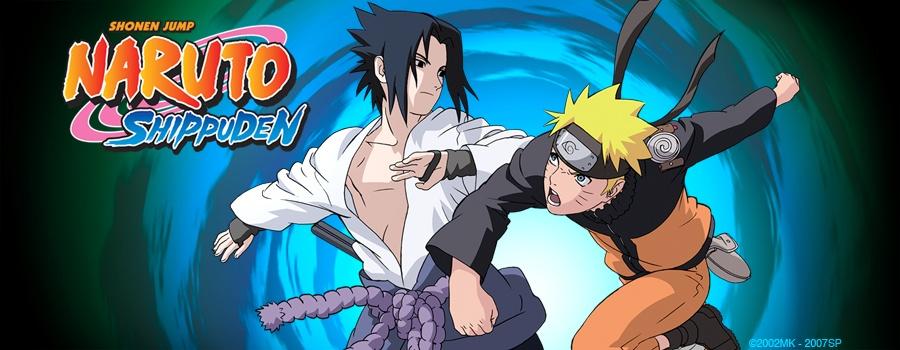 Naruto Szerepjáték