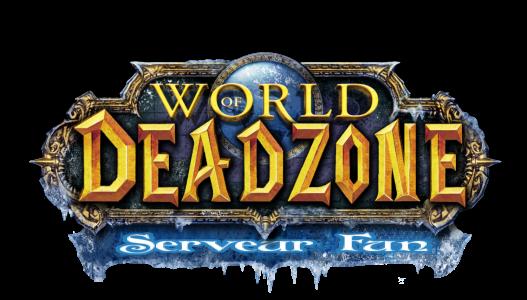 Dead zone/Hypnosis : serveur privée world of warcraft FUN et PVP !