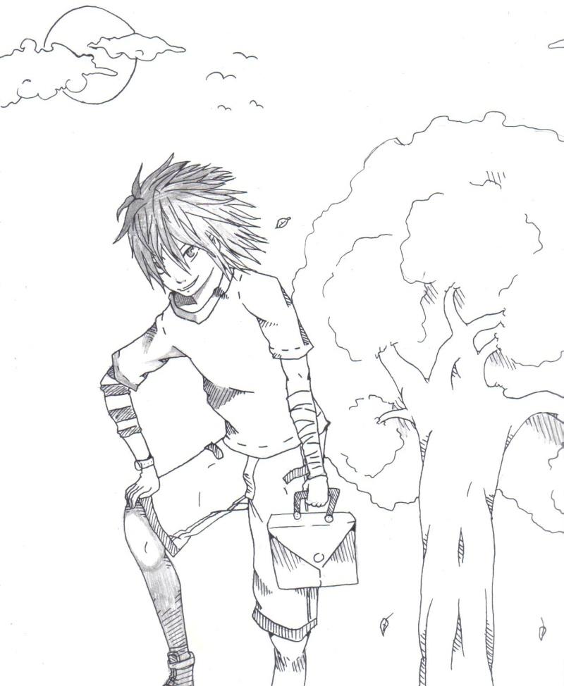 Alcuni miei disegni - Pagina 5 Disegn12