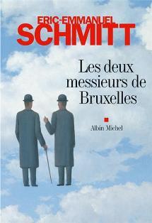 Eric-Emmanuel SCHMITT (France) - Page 2 97822210