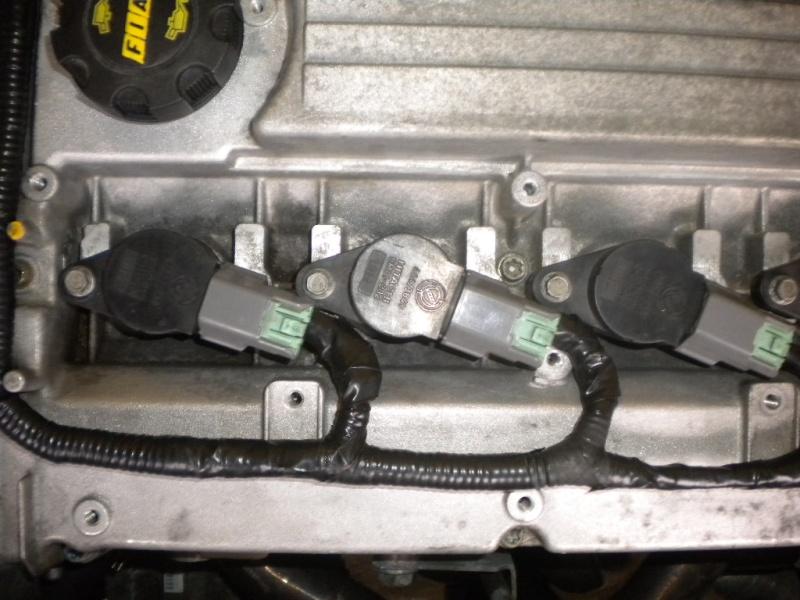 tuto changement de bougies et de bobines d allumage Dscn2929
