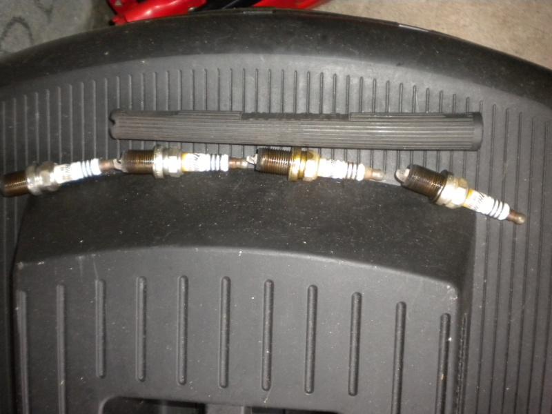 tuto changement de bougies et de bobines d allumage Dscn2943