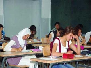 وزارة التربية الوطنية: مواعد إجراء الامتحانات المدرسية للسنة الدراسية 2012-2013  2012-311