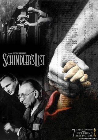 أفضل الأفلام في تاريخ السينما العالمية Schind10