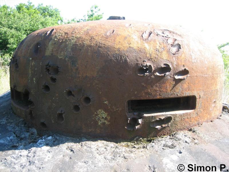 La Ligne Maginot : Le Secteur Fortifié de Faulquemont (SFF) - Page 1 Img_0010