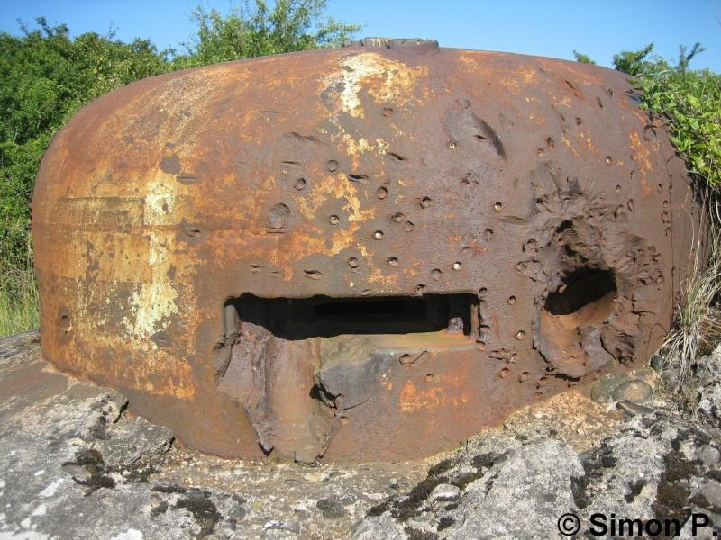 La Ligne Maginot : Le Secteur Fortifié de Faulquemont (SFF) - Page 1 Img_0011
