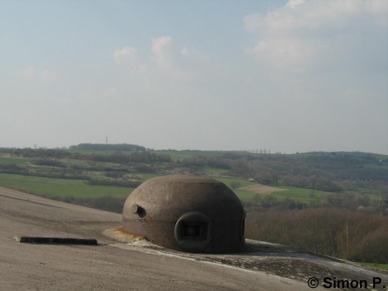 La Ligne Maginot : Le Secteur Fortifié de Faulquemont (SFF) - Page 1 Img_0410