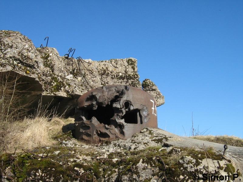 La Ligne Maginot : Le Secteur Fortifié de Faulquemont (SFF) - Page 1 Img_3314