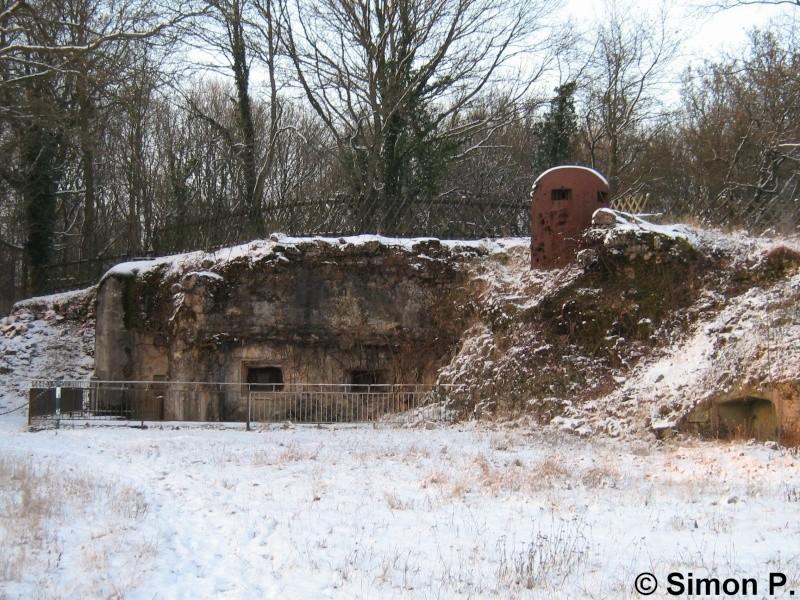 La Ligne Maginot : Le Secteur Fortifié de Faulquemont (SFF) - Page 1 Img_5310