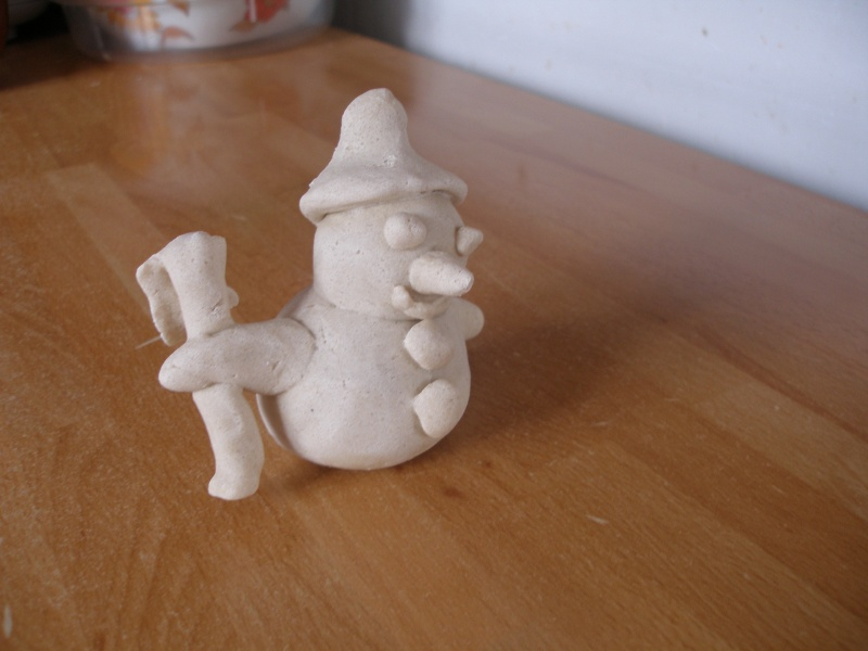 bonhomme de neige Pc080011