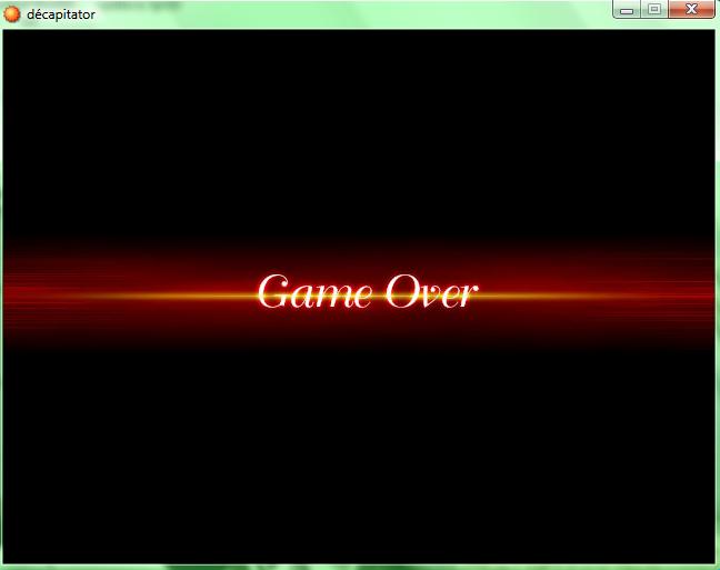 [RMXP- utilisable sans logiciel]Décapitator[mini-jeu] Screen13