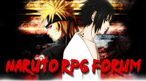 Naruto RPG Forum
