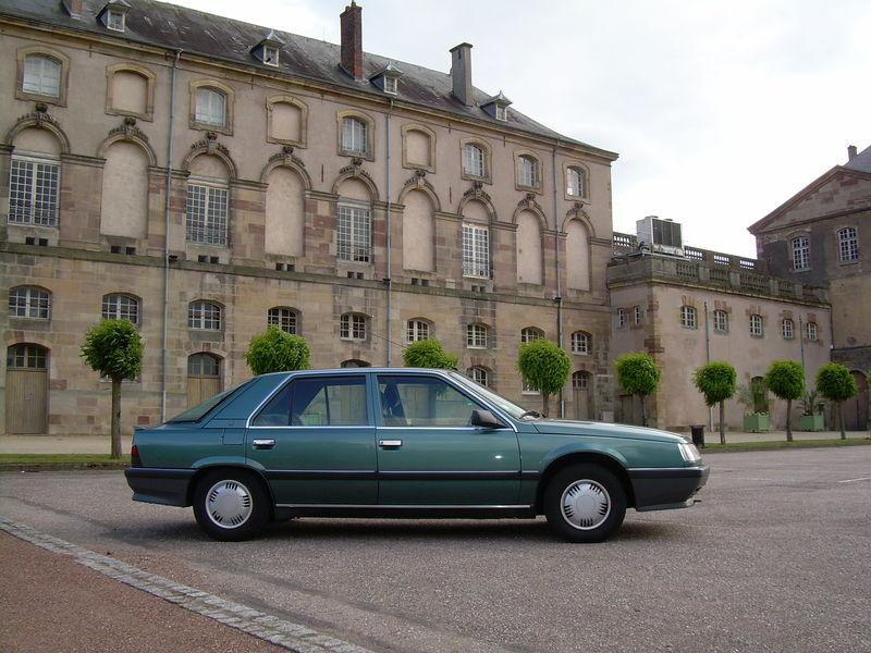 Renault 25 40750510