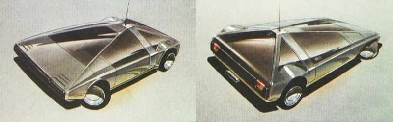 [INFORMATION] La bible des designers Citroën T37410