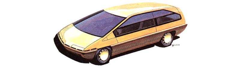 [INFORMATION] La bible des designers Citroën T37510