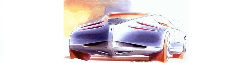 [INFORMATION] La bible des designers Citroën T37610