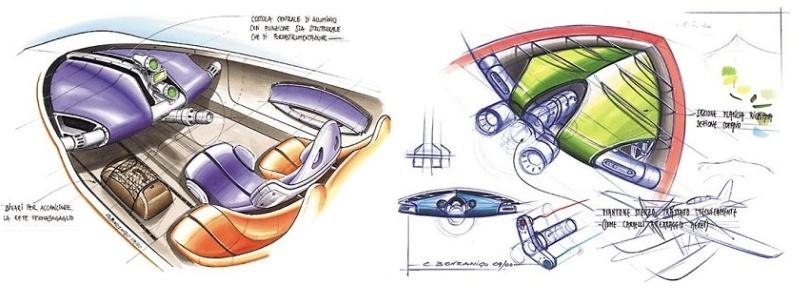 [INFORMATION] La bible des designers Citroën T37710