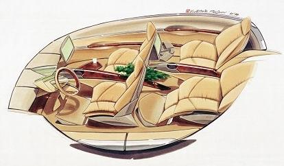 [INFORMATION] La bible des designers Citroën T37810