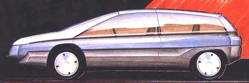 [INFORMATION] La bible des designers Citroën T38210