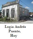 LAS LOGIAS EN CUBA Andres10