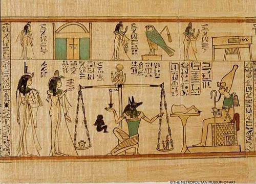 EL LIBRO EGIPCIO DE LOS MUERTOS Image010