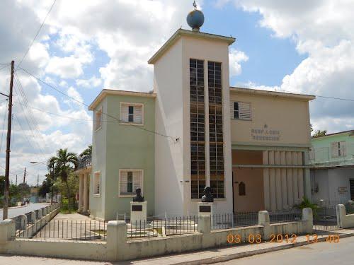 LAS LOGIAS EN CUBA Logia_11