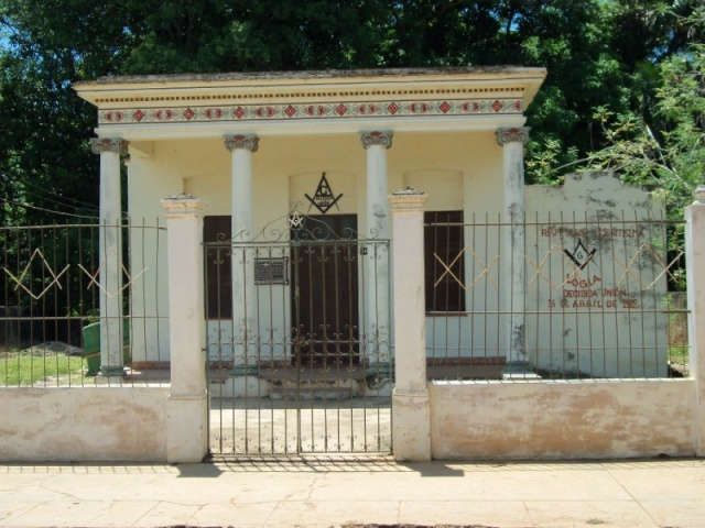 LAS LOGIAS EN CUBA Logiam10