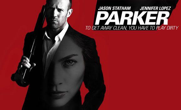 ***  PARKER  *** Parker10