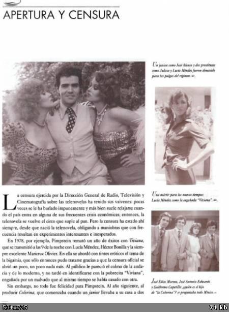 Лусия Мендес/Lucia Mendez 4 - Страница 14 72014-10