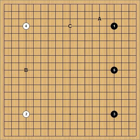 Les Grands Fusekis : Le San-Ren-Sei Sanren12