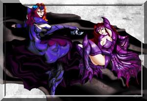 Sans Seiya RPG Caliaa10