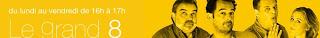 Emission le Grand 8, polynésie première Radio le jeudi 24 janvier Grandh10