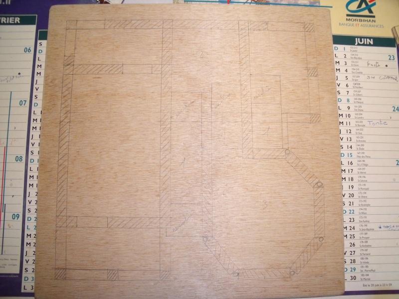 Mon nouveau projet: Ruines d'Osgiliath Dscf0238