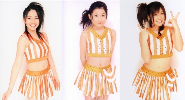 Tenue à la Japan Expo Costum10