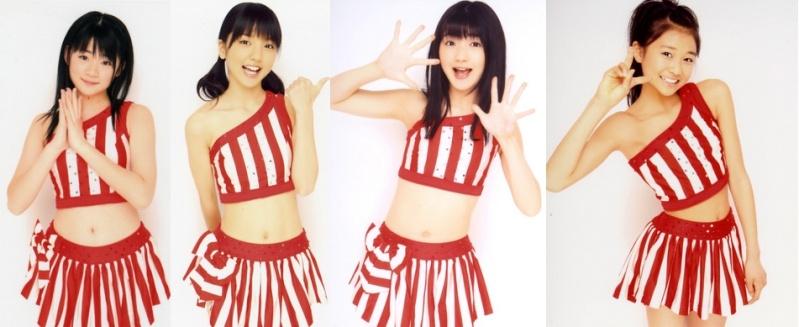 Tenue à la Japan Expo Costum11