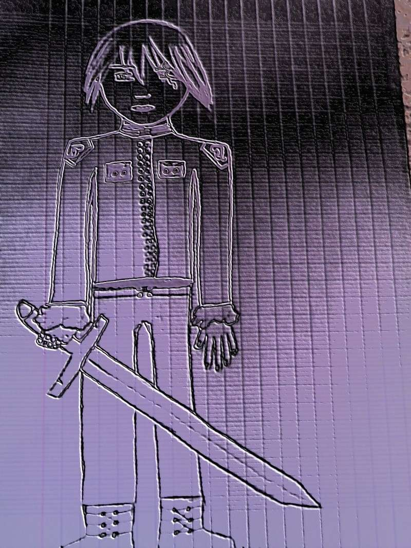 Mes dessins 20100111