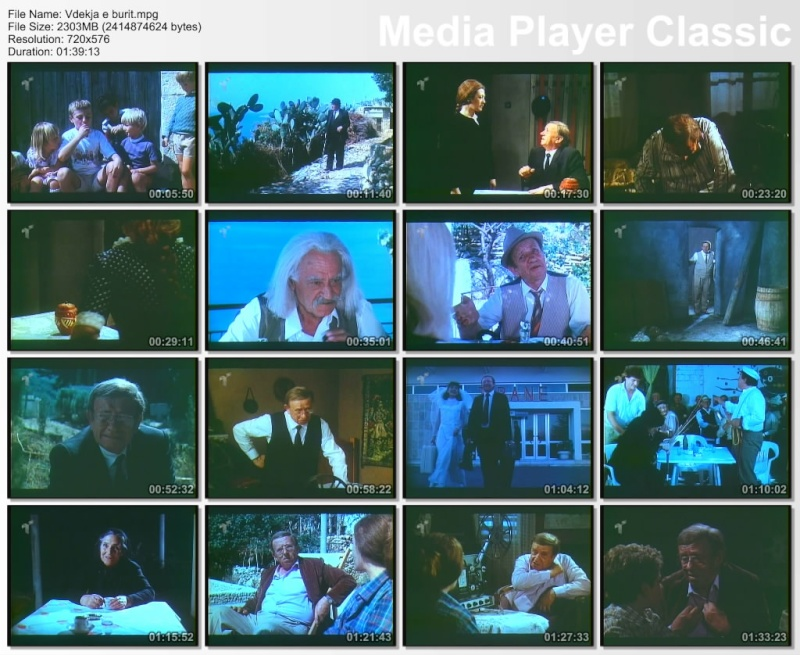 Vdekja e burrit ( 1990 ) Vdekja10
