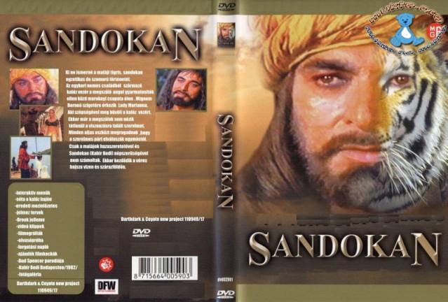 Sandokan (1976) All episodes Y305u10