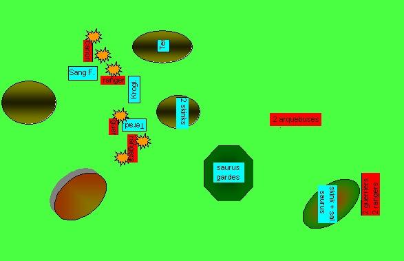Tour 3 : Lustrie contre royaume nain Tour_410