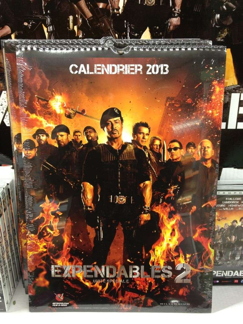 DVD/ Blu-Ray Expendables 2 - Page 14 Img_3010