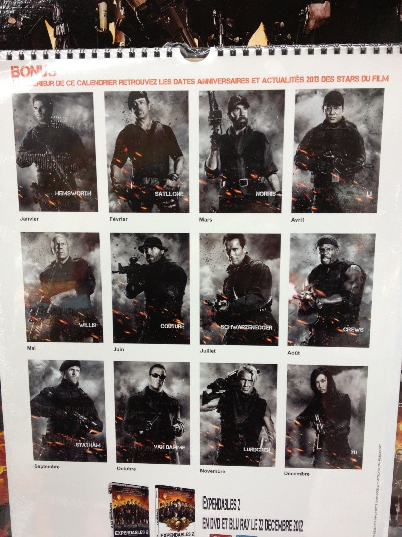 DVD/ Blu-Ray Expendables 2 - Page 14 Img_3011