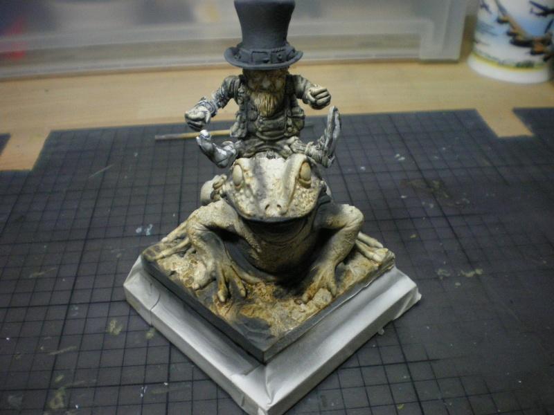 grenouille Bateau13