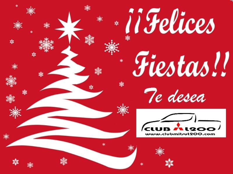 FELICES FIESTAS!!!!! Felice10