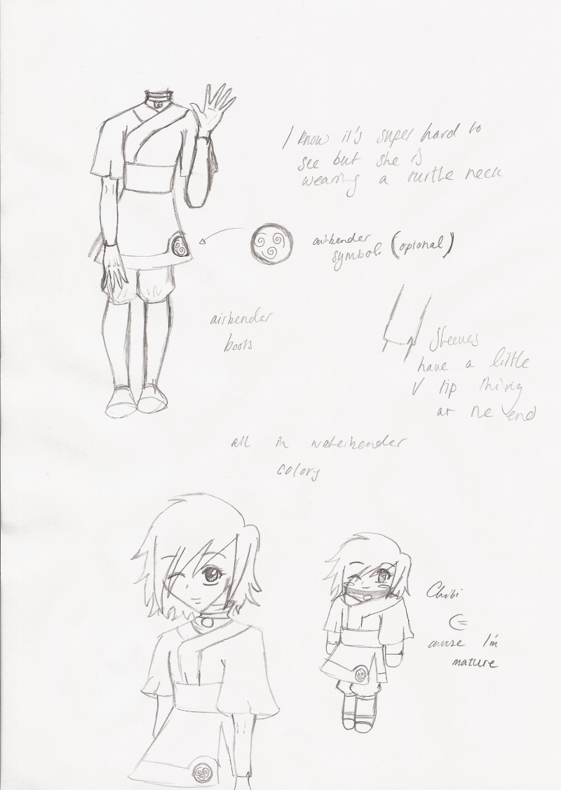 Kienya's Water Tribe and Airbender outfits. - Page 3 Scan0112