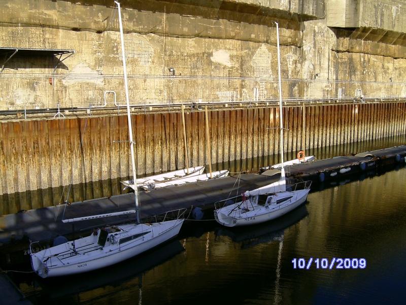 brest - [Les ports militaires de métropole] Port de Brest - TOME 1 - Page 5 Brest_12