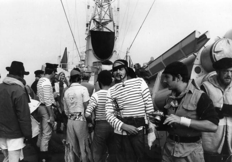 [Les traditions dans la Marine] Passage du cercle polaire (Sujet unique) - Page 3 File0010