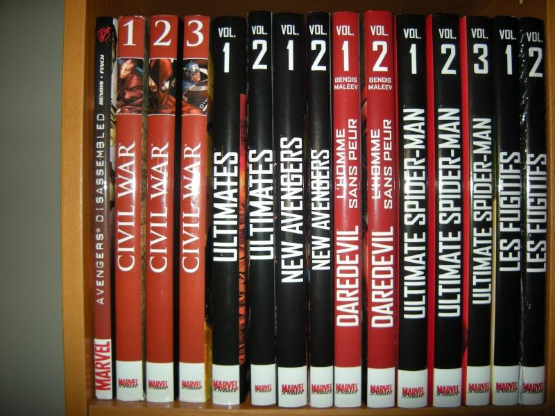 Collection MentoSz ! Dscn2010