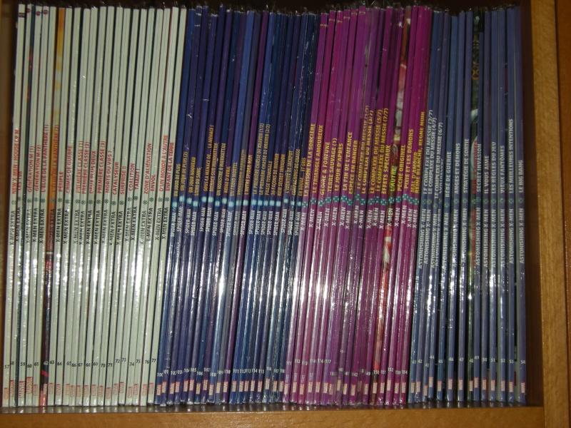 Collection MentoSz ! Dscn2012