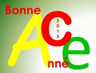 ACE et le monde changent d'année ... - Page 2 Acevoe10